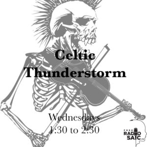 Celtic Thunderstorm