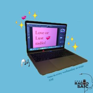 Love or Lust Radio