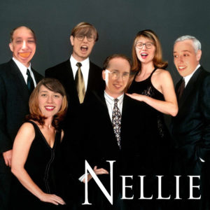 Naturally Nellie